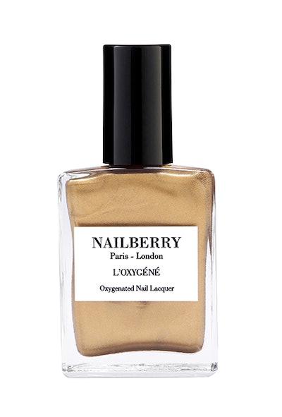 Nailberry L'Oxygene