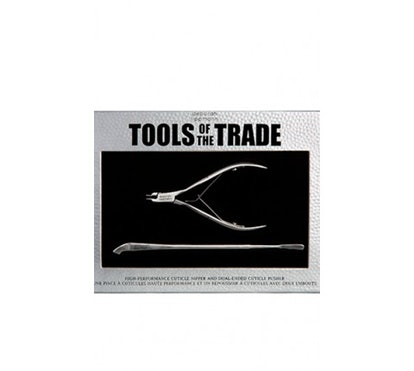 Tools Of The Trade Set