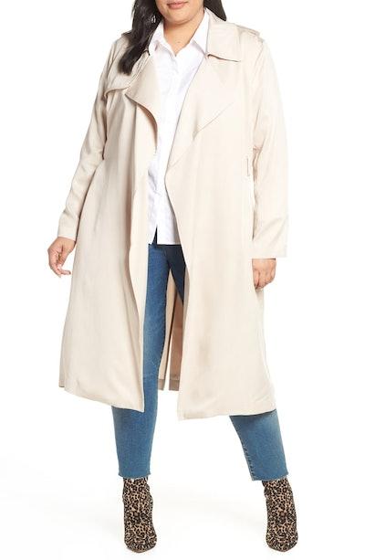 Angelina Trench Coat
