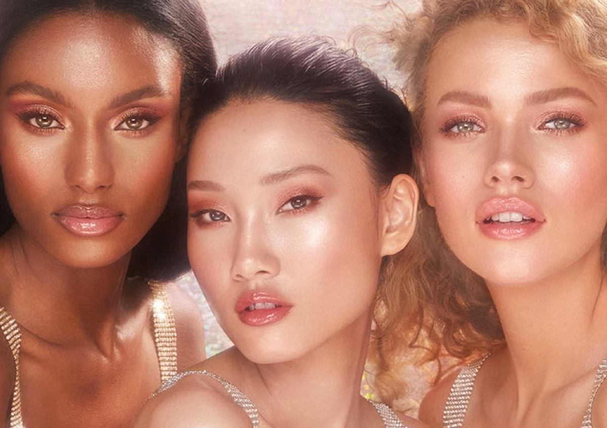 Charlotte Tilbury's Glowgasm Collection Dropped Its First Products — Here's When You Can Shop The Rest