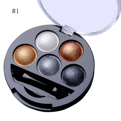 Newest Trent 5 Color Eyeshadow Palette