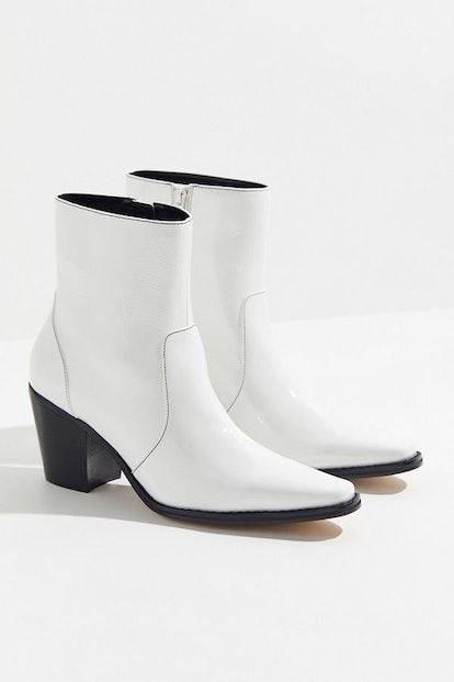 UO Mickie Modern Cowboy Boot