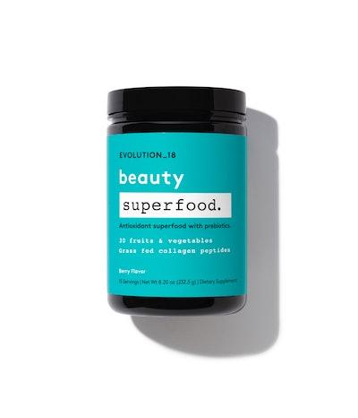 EVOLUTION_18 Beauty Superfood