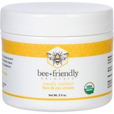 Bee Friendly Organic Face And Eye Cream