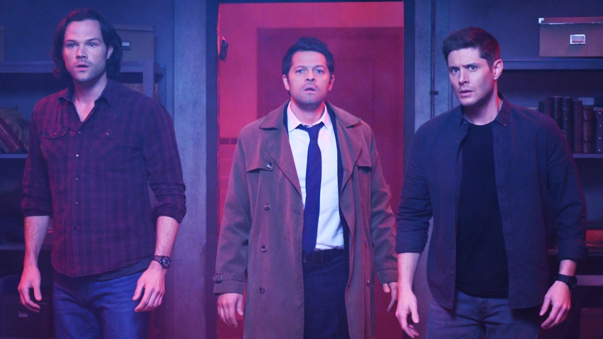 When Does Season 15 Of 'Supernatural' Premiere? The Beginning Of The End Is Happening & No One Is Ready