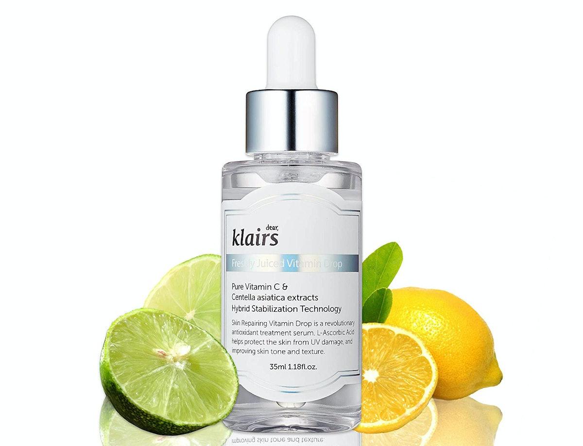 Klairs Freshly Juiced Vitamin Drop Serum, 1.18 Fl. Oz.