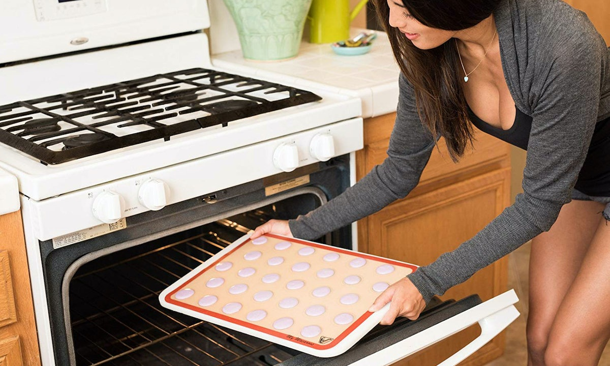 The 4 Best Silicone Baking Mats