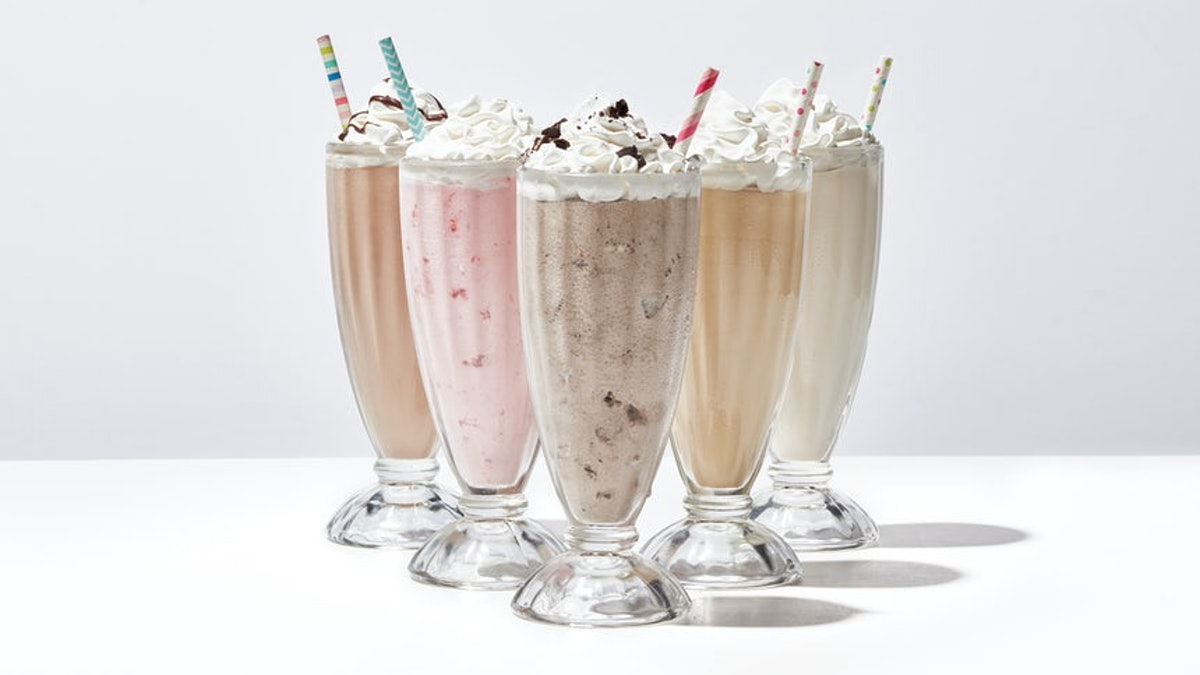 IHOP's New House-Made Milkshake Flavors Include Cold-Brew Coffee For A Sweet Sip