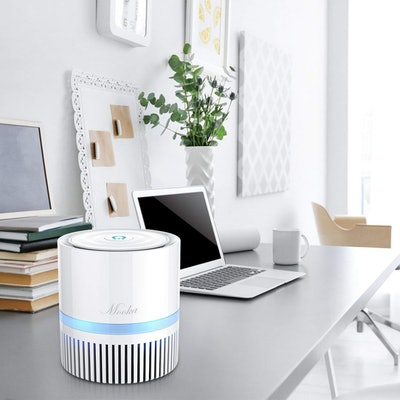 Mooka Portable Air Purifier