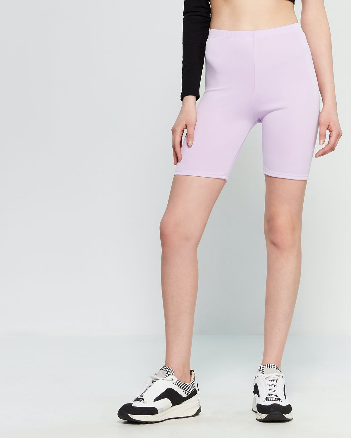 POLLY & ESTHER  Bike Shorts