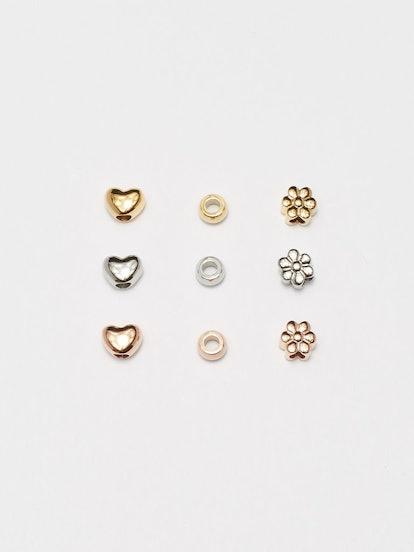 Multi-Color Bead Set