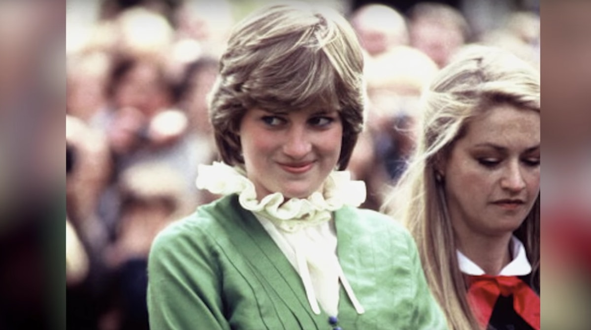 """Princess Diana Once Revealed She Got Induced Because Of The """"Unbearable"""" Media Pressure She Felt"""