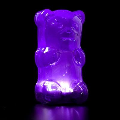 FCTRY Gummygoods Gummy Bear Night Light