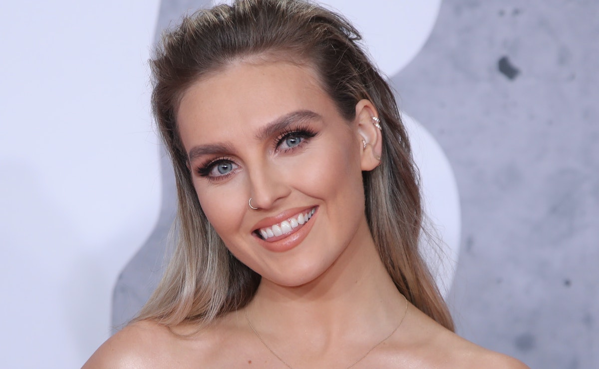 Perrie Edwards Opened Up About Anxiety, & Here's Why That's So Important