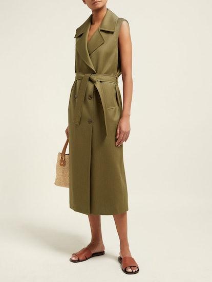 The Alex Sleeveless Dress