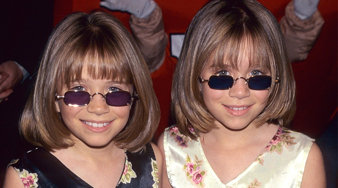 Hulu Will Stream 3 Olsen Twins Movies In May 2019 & Fashion