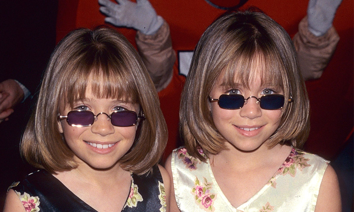 Hulu Will Stream 3 Olsen Twins Movies In May 2019 & Fashion Girls Everywhere Are So Excited