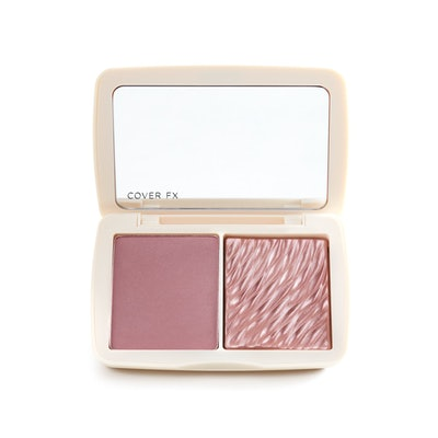 Monochromatic Blush Duo in Sweet Mulberry