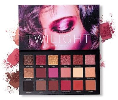 UCANBE Twilight Dusk Eyeshadow Palette
