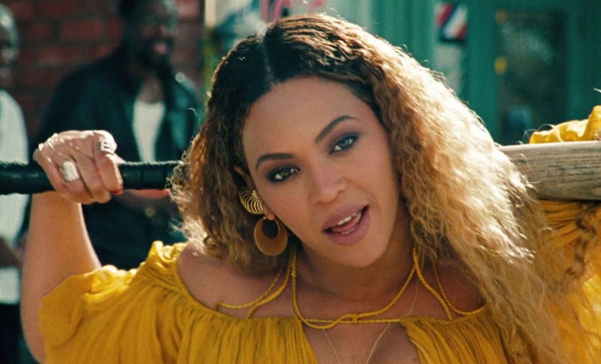 Beyonce's 'Lemonade' Album Will Finally Be Available On Spotify Next Week