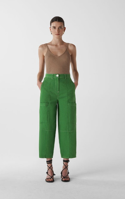 Utility Casual Trouser