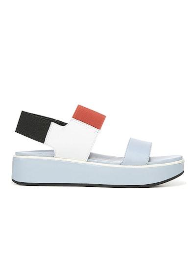 Carys Platform Sandal