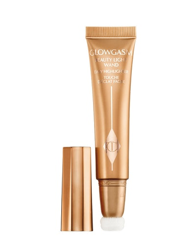 Beauty Light Wand in Goldgasm