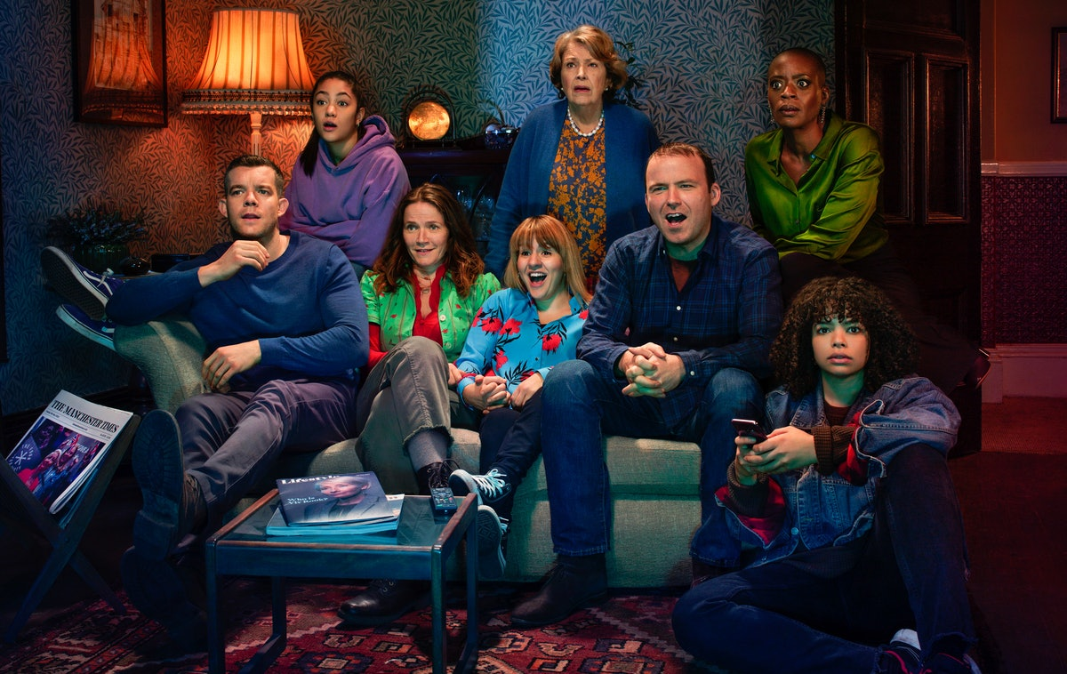 BBC's 'Years And Years' Trailer Has Finally Been Released & I'm Seriously Excited About The Series
