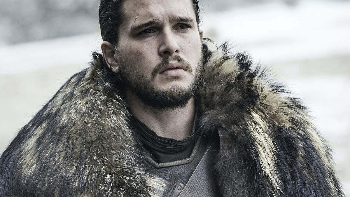 Where Is Ghost On 'Game Of Thrones'? Jon Snow's Direwolf Needs To Make An Appearance Soon