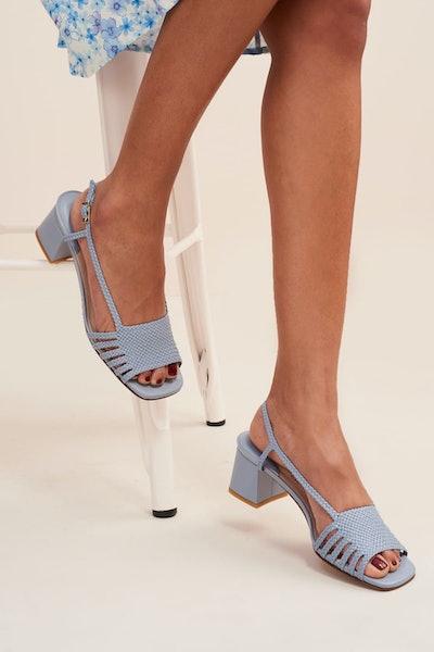 Bianca Heels