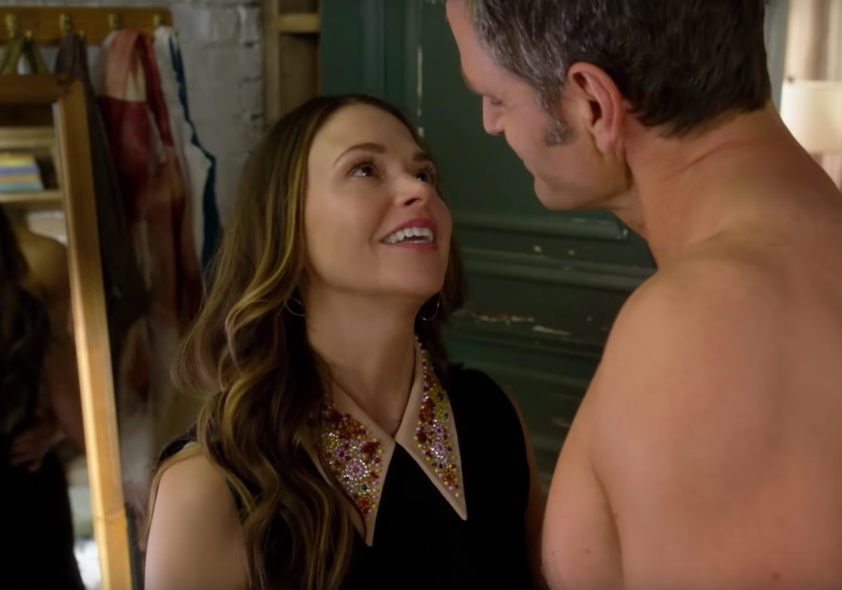 The New 'Younger' Season 6 Trailer Will Give You All The Romantic Feels