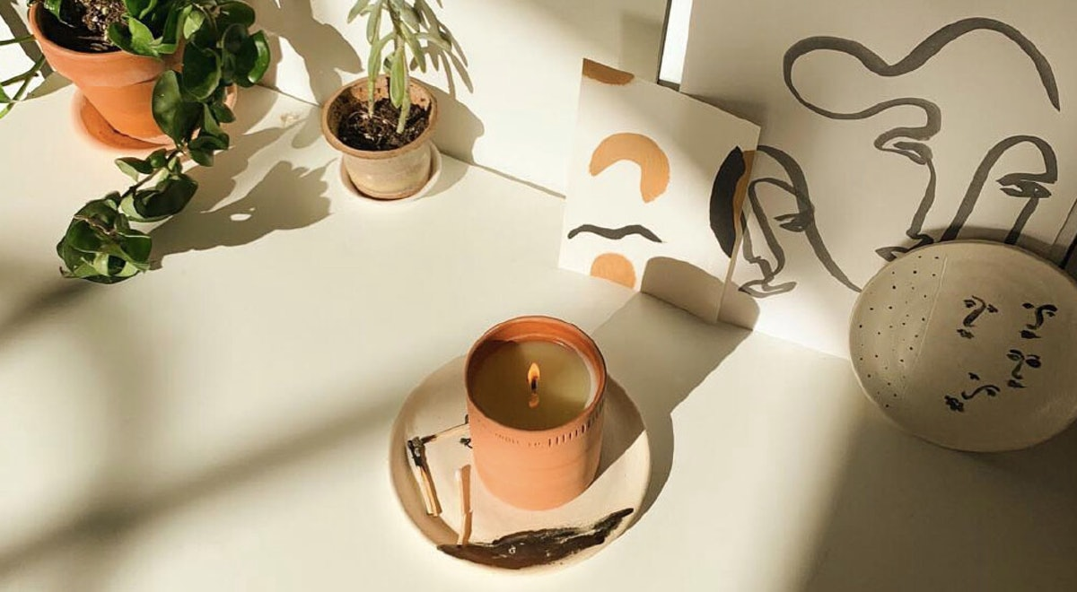 10 Sustainable Home Decor Pieces Under $100 That'll Make Earth Day Every Day