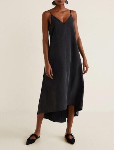 Soft Strap Dress