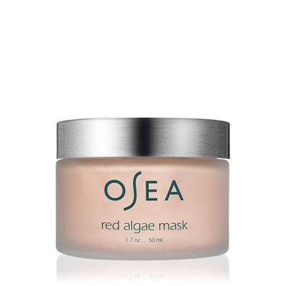 Red Algae Mask