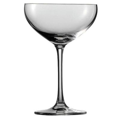 Schott Zweisel TRITAN Crystal Glass Saucers (Set of 6)