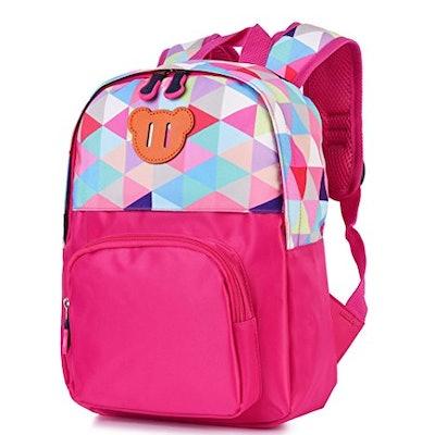 Vbiger Toddler Backpack