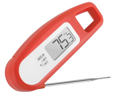 Lavatools Javelin Digital Instant Read Food and Meat Thermometer