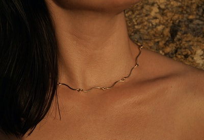 Waves Collar