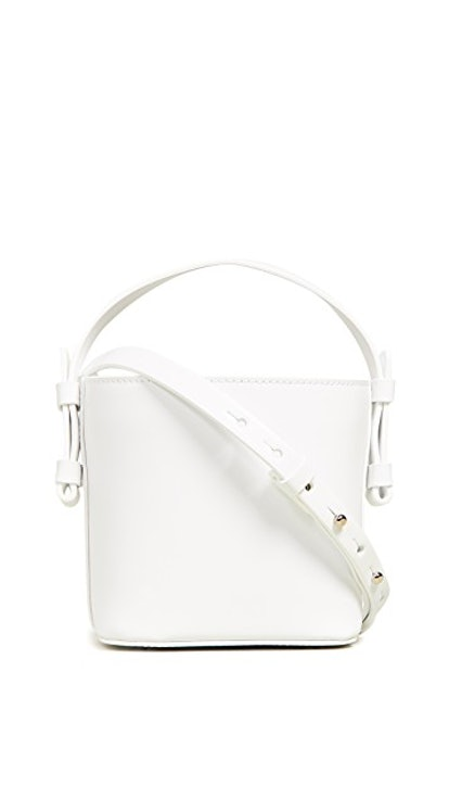 Adenia Mini Bucket Bag