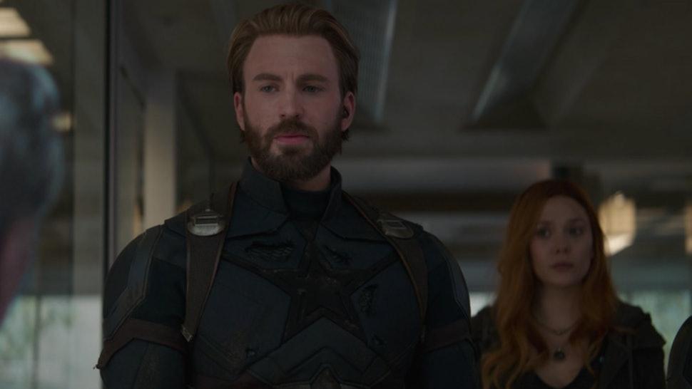 Will Captain America B...