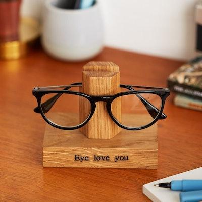 Reading Glasses Holder