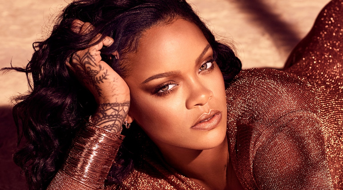Will Fenty Beauty's Skincare Line Launch This Year?