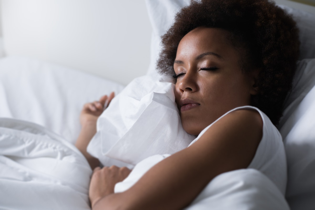 What Taurus Season 2019 Means For Your Sleep, Based On Your Zodiac Sign