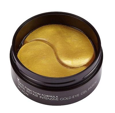 Mison Snail Repair Gold Eye Gels