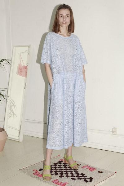 Mamie Dress