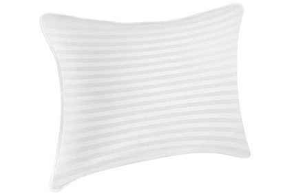 Utopia Bedding Plush Fiber Filled Pillow