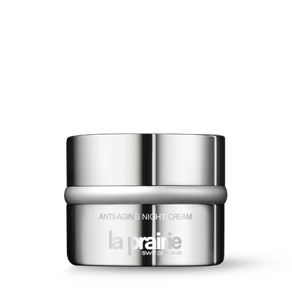 The Anti-Aging Night Cream