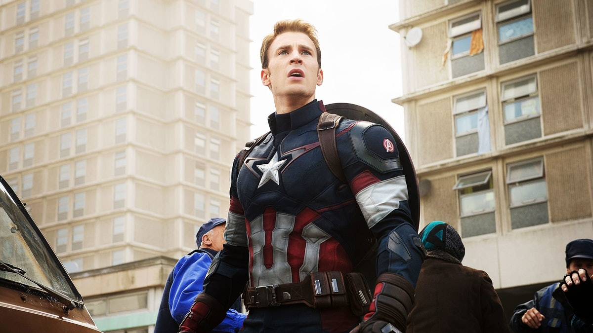 Will Captain America Go Back In Time In 'Endgame'? It Wouldn't Be His First Time Travel Rodeo