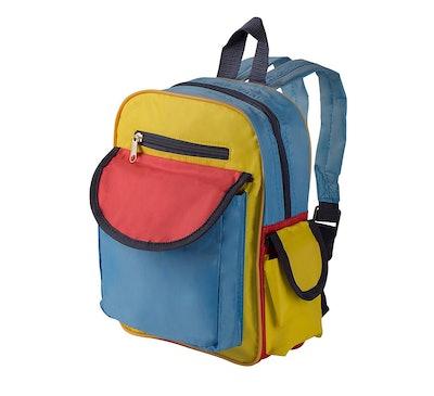 School Zones Mini Kids Backpack