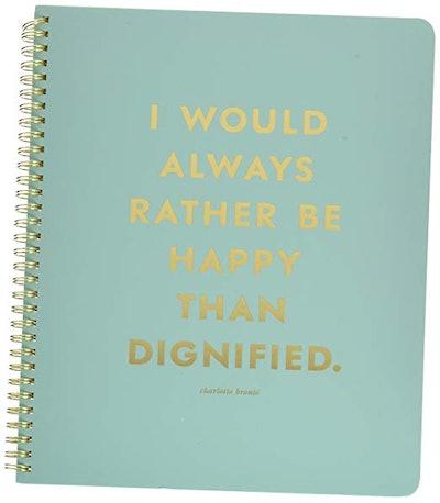 Kate Spade Notebook